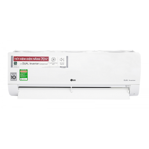 Máy lạnh LG Inverter 1.5 HP V13ENF (2018)-Thế giới đồ gia dụng