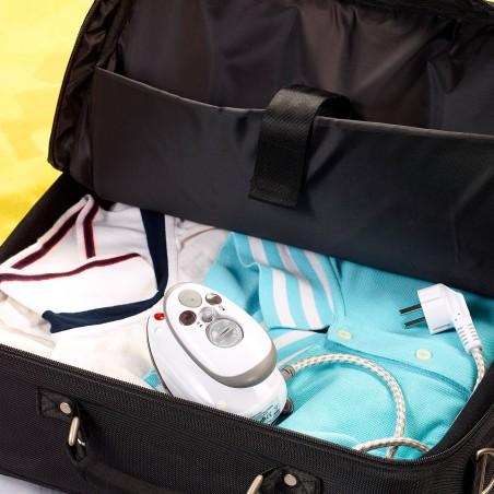 Bàn là du lịch Mini Sichler-Thế giới đồ gia dụng HMD