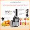 Máy ép trái cây chậm Steba E400-Thế giới đồ gia dụng HMD