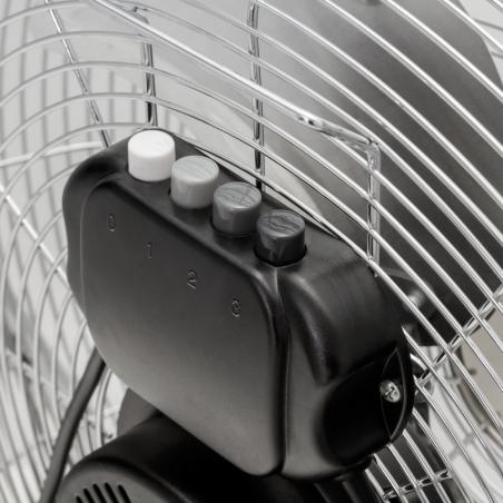 Quạt cây Trotec TVM 18S, công suất 100W-Thế giới đồ gia dụng HMD