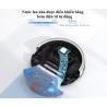 Robot hút bụi lau nhà Liectroux E30 (c30)-Thế giới đồ gia dụng