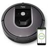 Irobot romba 960 hàng mỹ có app, định vị bằng camera chạy thông minh