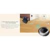 Robot hút bụi, lau nhà Liectroux B6009-Thế giới đồ gia dụng HMD