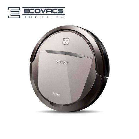 Robot hút bụi,lau nhà Ecovacs DT85G-Thế giới đồ gia dụng HMD