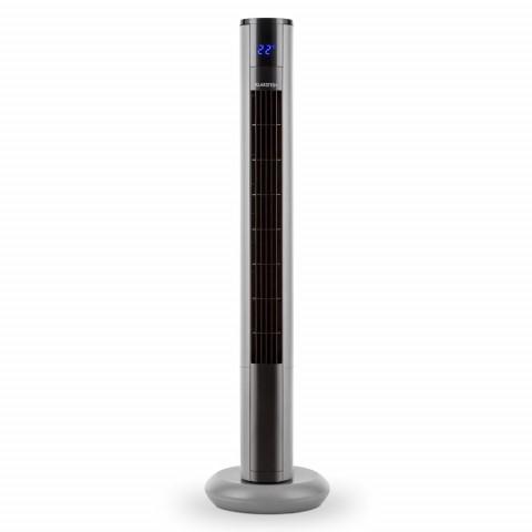 Quạt tháp Klarstein Skyscraper 3G - màu xám-Thế giới đồ gia