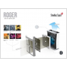 Máy lọc không khí Stadle Form Roger