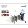 Máy lọc không khí Stadle Form Roger-Thế giới đồ gia dụng HMD