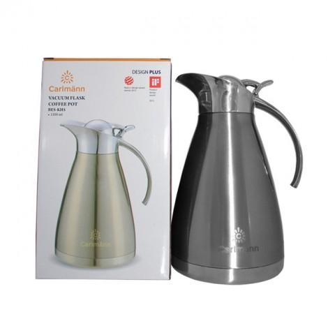 Bình cà phê giữ nhiệt Carlmann BES-KH5-Thế giới đồ gia dụng HMD