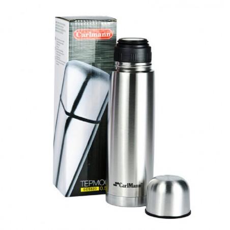 Bình giữ nhiệt inox CarlMann 500ML BES523