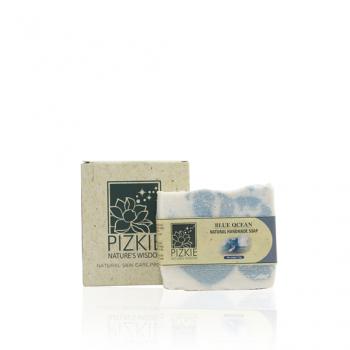 Xà phòng biển xanh 110gr-Thế giới đồ gia dụng HMD