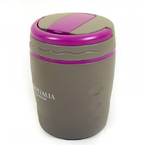 Hộp cơm giữ nhiệt Moriitalia 1.2 lít VA120S-P-Thế giới đồ gia