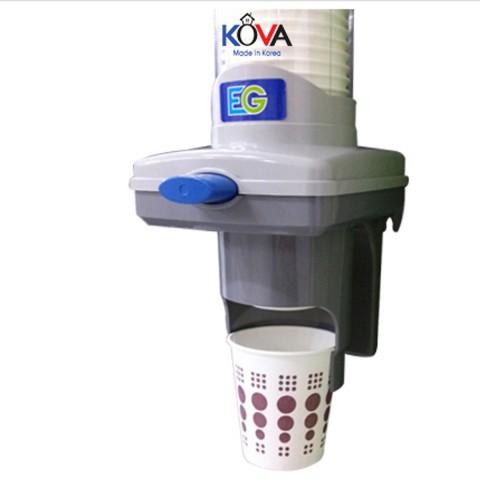 Giá lấy Ly,Cốc giấy tự động KOVA Hàn quốc-Thế giới đồ gia dụng