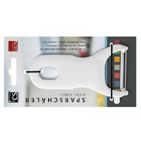 Dụng cụ gọt vỏ CS đa năng 018832-Thế giới đồ gia dụng HMD