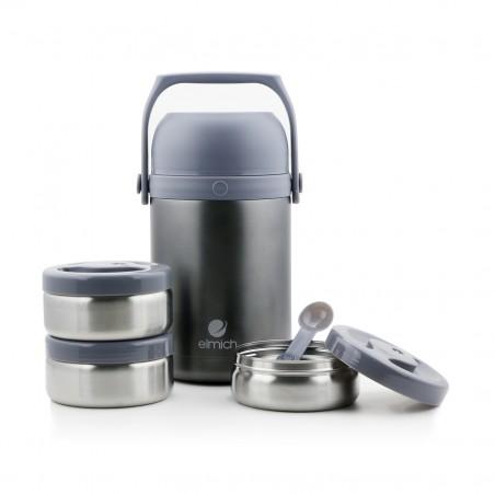 Bình đựng thức ăn giữ nhiệt ELMICH EL-3128-Thế giới đồ gia dụng