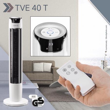 Quạt tháp Trotec TVE 40 T