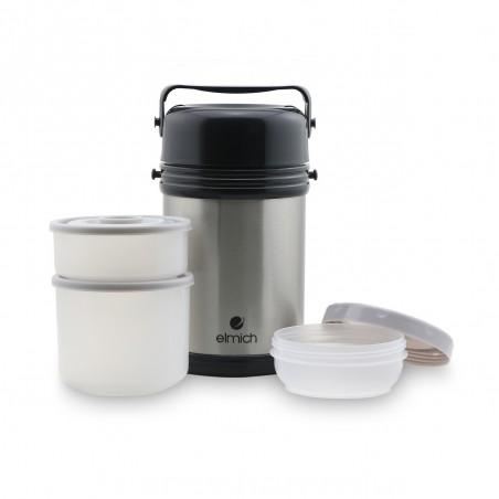 Bình đựng thức ăn giữ nhiệt ELMICH EL-3144-Thế giới đồ gia dụng