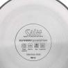 Nồi áp suất Silit Sicomatic Classic 4.5L màu đỏ-Thế giới đồ gia