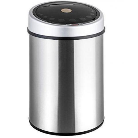 Thùng chứa rác cảm ứng 40 LÍT-Thế giới đồ gia dụng HMD