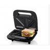 Máy làm bánh Sandwich SilverCrest 3in1 SSWM 750W C3-Thế giới đồ
