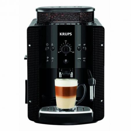 Máy pha cafe tự động Krups EA 8108