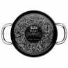 Bộ nồi Silit Passion Black 5 món-Thế giới đồ gia dụng HMD