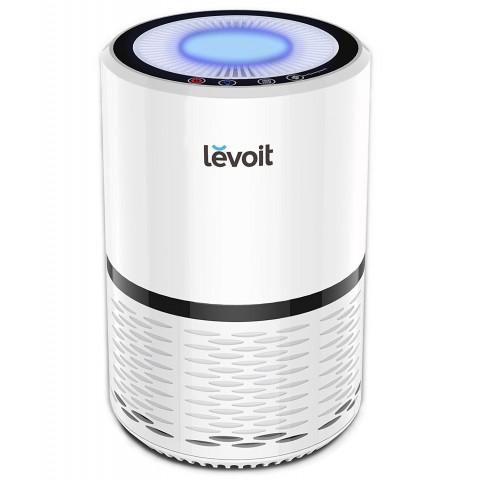 Máy lọc không khí Levoit LV-H132 68 m³/h, màu trắng-Thế giới đồ