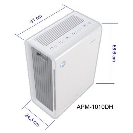 Máy lọc không khí Coway APM-1010DH-Thế giới đồ gia dụng HMD