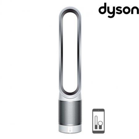 Quạt không cánh kèm lọc không khí Dyson Pure Cool Link TP03-Thế