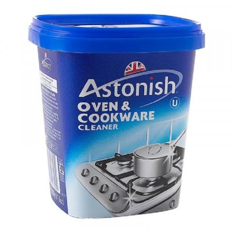 Kem tẩy rửa dụng cụ nhà bếp Astonish-Thế giới đồ gia dụng HMD