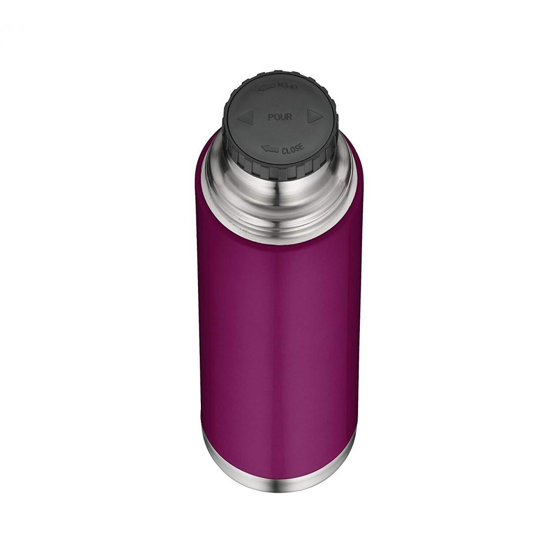 Bình giữ nhiệt Alfi IsoTherm Eco, màu tím, dung tích 750ml-Thế