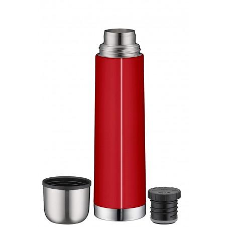 Bình giữ nhiệt Alfi IsoTherm Eco, màu đỏ, dung tích 750ml-Thế
