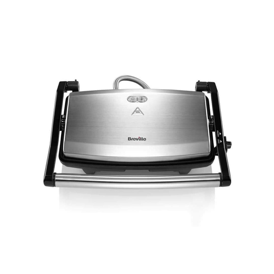 Máy kẹp bánh mì Breville-Thế giới đồ gia dụng HMD