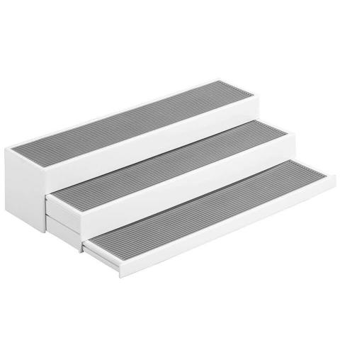Gía bậc để đồ 3 tầng Wenko-Thế giới đồ gia dụng HMD