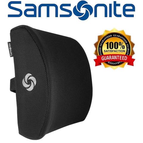 Gối Samsonite công nghệ cooling-Thế giới đồ gia dụng HMD