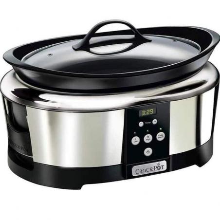 Nồi nấu chậm  Crock Pot - 5.7 L