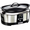 Nồi nấu chậm Crock Pot - 5.7 L-Thế giới đồ gia dụng HMD