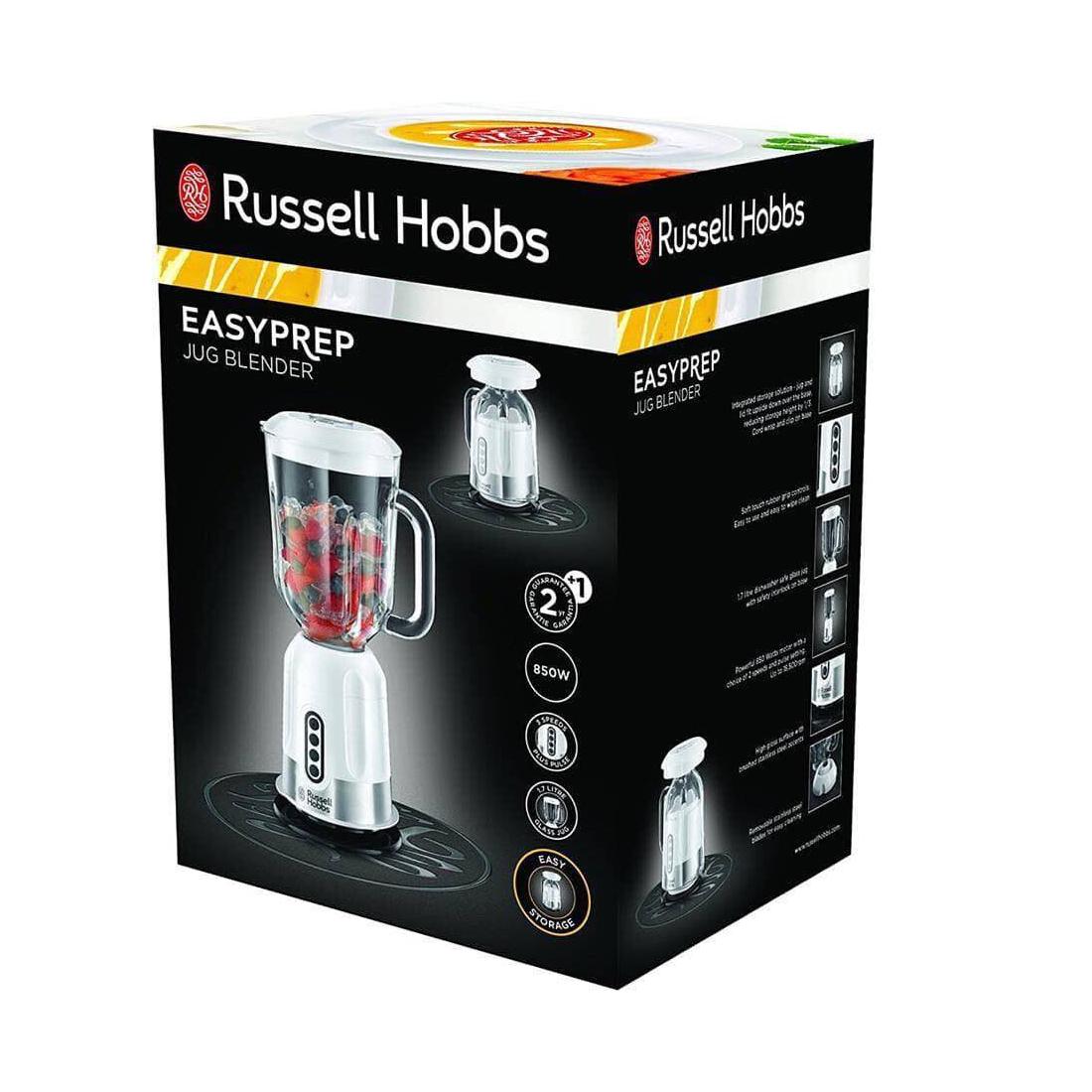 Máy xay sinh tố Russell Hobbs 2290- 56 EasyPrep-Thế giới đồ gia