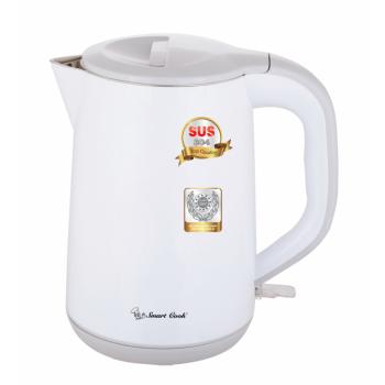 Ấm đun nước siêu tốc Smartcook 1.2L KES-0219-Thế giới đồ gia