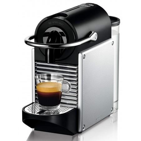 Máy pha cà phê viên nén Delonghi Nespresso Pixie EN125.S
