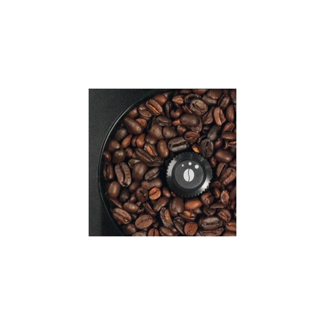 Máy pha cafe tự động Krups EA 8160, vòi phun sữa tự động-Thế