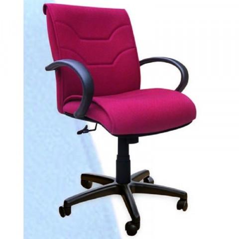 Ghế lưng trung SG301-Thế giới đồ gia dụng HMD