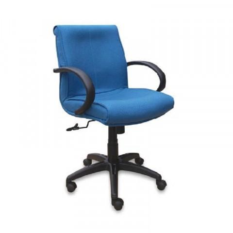 Ghế lưng trung SG711-Thế giới đồ gia dụng HMD