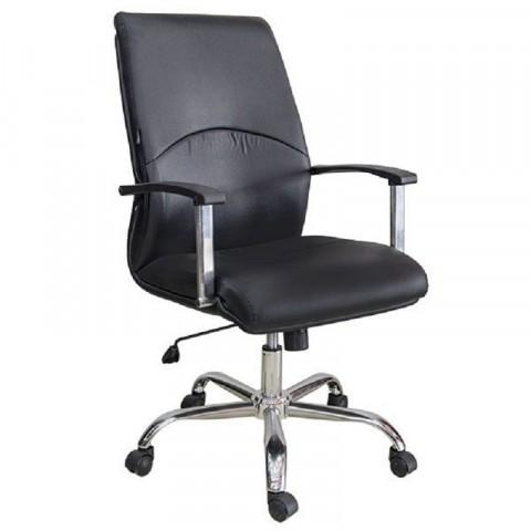 Ghế lưng trung SG603-Thế giới đồ gia dụng HMD