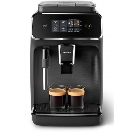 Máy pha cà phê tự động Philips EP2220 / 10, màn hình cảm ứng