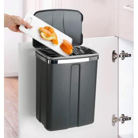 Thùng rác nhà bếp Wenko-Thế giới đồ gia dụng HMD