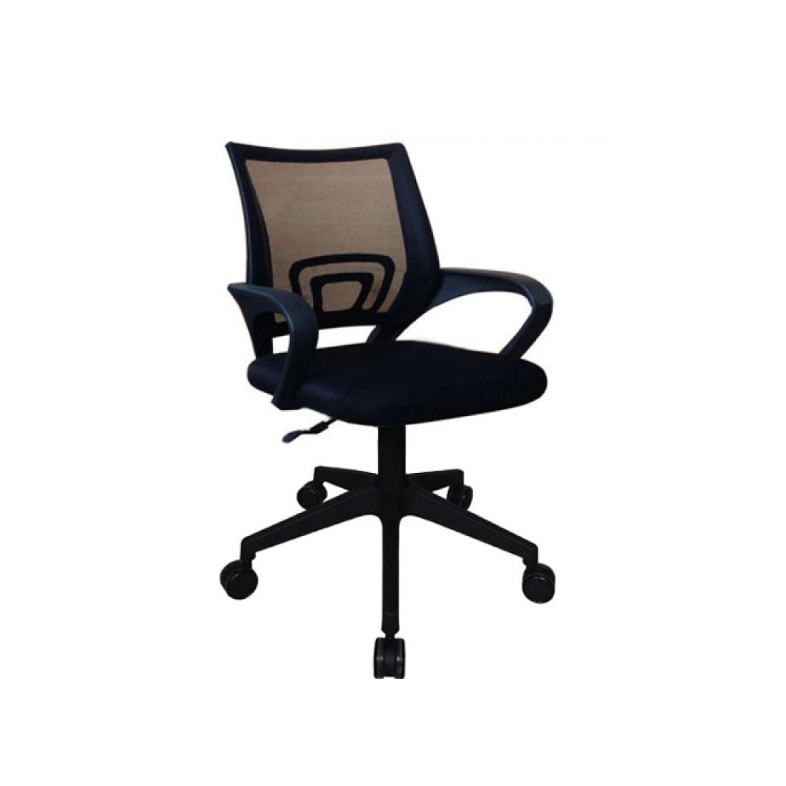 Ghế lưới nhân viên GL113-Thế giới đồ gia dụng HMD