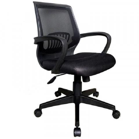 Ghế lưới nhân viên GL110-Thế giới đồ gia dụng HMD