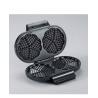 Máy làm bánh Waffle đôi (Bánh_kẹp) Severin 1200w-Thế giới đồ