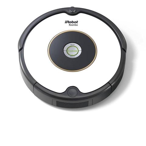 Robot hút bụi Irobot Roomba 605-Thế giới đồ gia dụng HMD