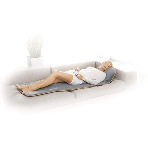Đệm massage nhiệt Medisana MM 825-Thế giới đồ gia dụng HMD